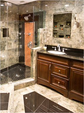 Syracuse Liverpool And Fayetteville Bathroom Remodeling