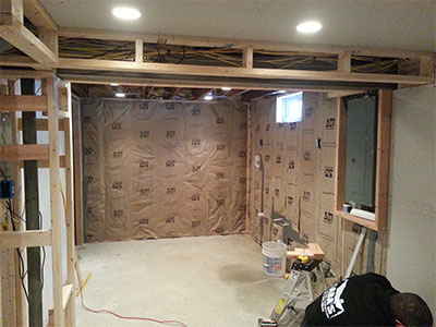 Syracuse Liverpool And Fayetteville Remodeling